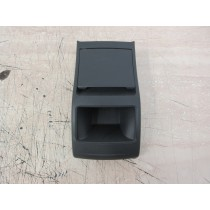2014 Mercedes A180 W176 1.5 Rear Centre Console Cubby Coil Tray & 12v Point