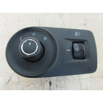 2019 MG MG3 Excite 1.5 Mirror & Headlight Adjuster Switch Buttons
