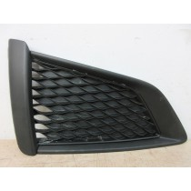 2019 MG MG3 Excite 1.5 Passenger Nearside Left Front Bumper Grille Trim (NSF)