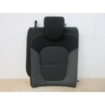 2019 MG MG3 Excite 1.5 Offside Right REAR Seat Back (OSR)