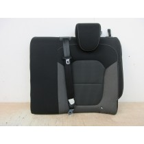 2019 MG MG3 Excite 1.5 Nearside Left REAR Seat Back (NSR)