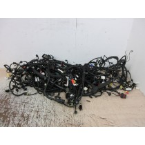 2019 MG MG3 Excite 1.5 Interior Dash Front Engine Wiring Loom Harness