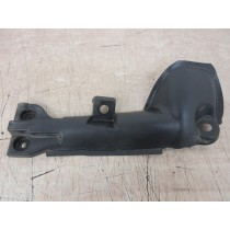 2018 Dacia Duster dCI 1.5 Offside Right REAR ABS Sensor Cover Trim Panel (OSR)