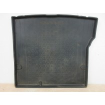 2018 Dacia Duster dCI 1.5 Rubber Boot Trunk Liner Cover
