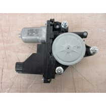 2014 Kia Rio MK3 1.2 Drivers Offside Right Front Door Window Motor - 5DR (OSF)