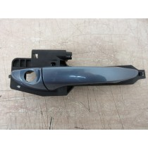 2015 Hyundai i20 MK2 1.4 Drivers Offside Right Front Exterior Door Handle (OSF)