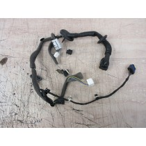 2014 Renault Twingo MK3 1.0 Drivers Offside Right Front Door Wiring Loom 5DR OSF