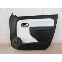 2014 Renault Twingo MK3 1.0 Drivers Offside Right Front Door Card Panel Trim OSF