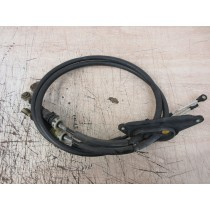 2014 Renault Twingo MK3 1.0 5 Speed Manual Gear Linkage Cables