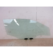 2016 Hyundai i20 MK2 1.0 Drivers Offside Right Front Door Glass Window 3DR (OSF)