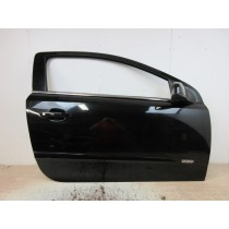 2007 Vauxhall Astra MK5 1.7 Drivers Offside Right Front Door (Complete) - 3DR